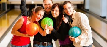 Bowling-Team