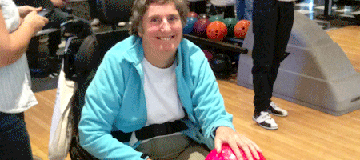 Disability-Bowling